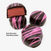 chocolate strawberry creams candy