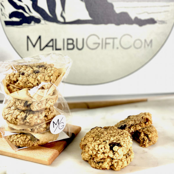 Gourmet Cookie Gift Boxes