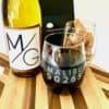 Stemless Wine Glasses