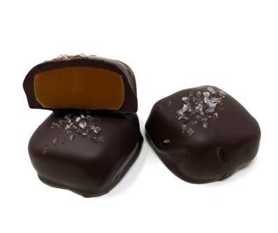 Caramel Chews