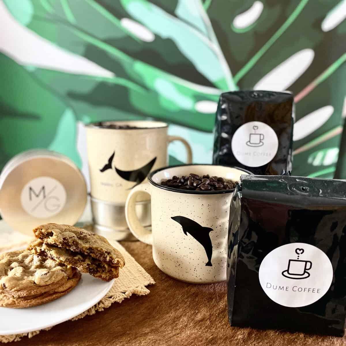 Malibu's Coffee Lovers Spring Gift Box
