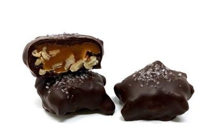 Chocolate Turtles