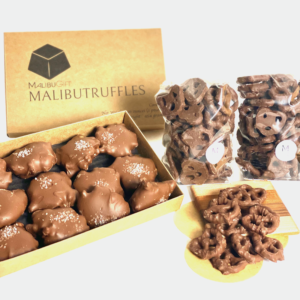 Gourmet Chocolate Gift Boxes
