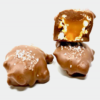 Caramel Clusters